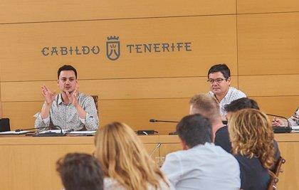 El Cabildo de Tenerife introduce el 'nombre sentido' en todos los formularios