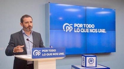 El PP destaca la dotación prevista en el presupuesto andaluz para el desarrollo de la Sierra de las Nieves