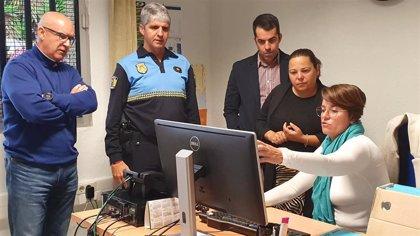 El Ayuntamiento de Santa Cruz de Tenerife reforzará el Grupo de Asistencia a la Mujer de la Policía Local