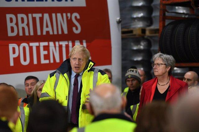 R.Unido.- El voto táctico, la complacencia y la participación constituyen las am
