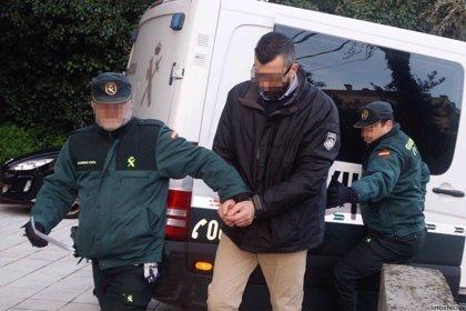 Cinco hombres y cuatro mujeres juzgarán al presunto asesino de Ana Enjamio en Vigo