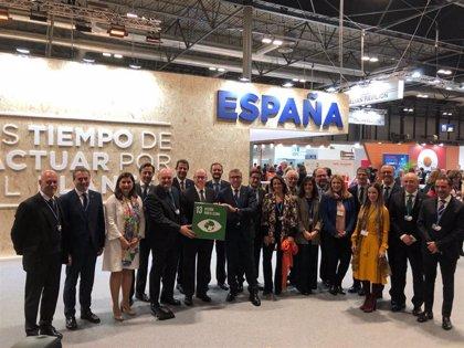 Unicaja se adhiere en la Cumbre COP25 al compromiso de la banca española de reducir la huella de carbono