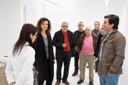 La nueva biblioteca de Benimaclet será la más grande de València y contará con 'bebeteca'