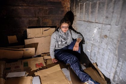 La mujer migrante a la que se le niega entrada al CETI de Melilla comunicará su situación a Policía apoyada por Prodein