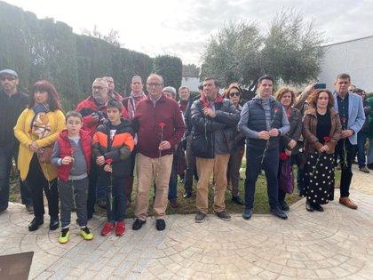 Adelante Andalucía pide financiación a la Junta para exhumar más de 4.000 víctimas del franquismo en Córdoba