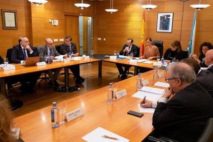 Las tres universidades públicas gallegas, en contra del proyecto de institución privada