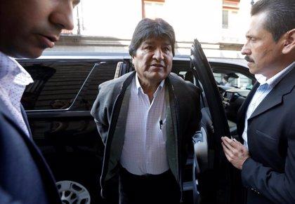 """El obispo de El Alto denuncia que hubo un """"plan de desestabilización"""" para Bolivia de los sectores duros del MAS"""
