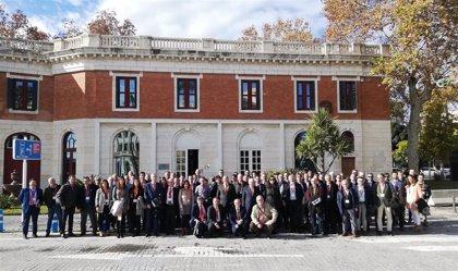 Representantes de más de 80 empresas acuden en Málaga al encuentro de innovación en movilidad ferroviaria del RIH