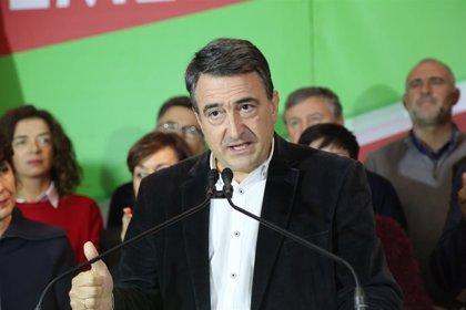 """PNV cree """"terrible"""" que Álvarez de Toledo afirme que el momento político es """"peor que cuando ETA mataba"""""""