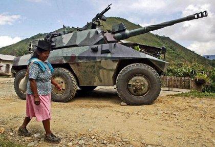Asesinado otro indígena en el suroeste de Colombia