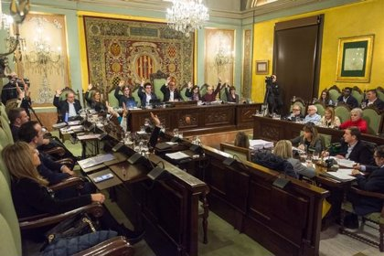 El Ayuntamiento de Lleida aprueba las cuentas para 2020, con 4,4 millones menos