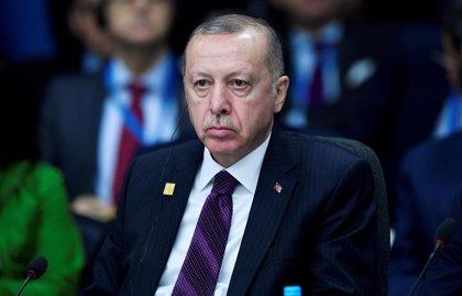 Turquía sella con el gobierno de unidad de Libia un acuerdo para extraer gas en el Mediterráneo