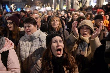 El Gobierno de Hungría busca reforzar su control sobre la producción teatral en el país