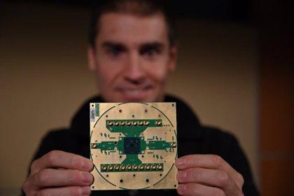 Intel presenta su chip criogénico de control Horse Ridge para acelerar el desarrollo de la computación cuántica