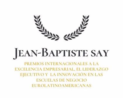 COMUNICADO: El fallo de los Premios Jean Baptiste Say reconoce la excelencia, la innovación y el liderazgo empresarial