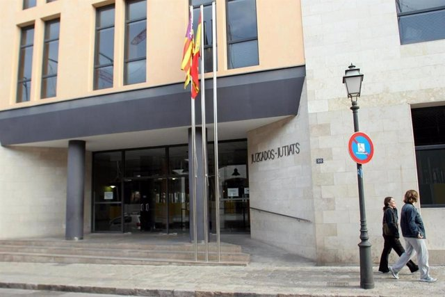 Juzgados de Palma de Mallorca