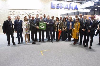 La banca española se compromete a reducir su huella de carbono para cumplir con el Acuerdo de París