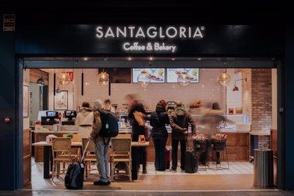 El grupo de restauración Foodbox lanza cinco nuevos Santagloria, con una inversión de 1,13 millones
