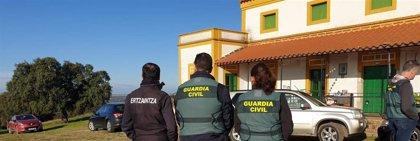 Cuatro detenidos en Guipúzcoa, Badajoz y Francia e incautada una tonelada de hachís y 50 kilos de marihuana