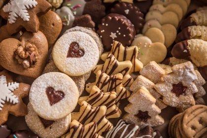El consumo de productos dietéticos aumenta hasta un 50% después de Navidades, según un estudio de Mentta