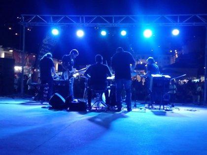 El grupo Bud Spencer lleva este sábado el rock a los más pequeños en el Living Lab Kids del MIMMA