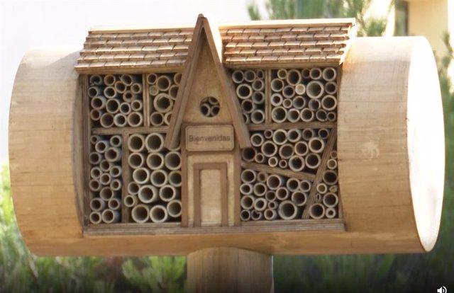 Nace Bee&Bee, la primera cadena hotelera para abejas