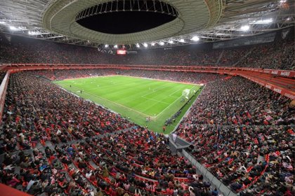 El Athletic-Barça de la Primera Iberdrola se jugará en San Mamés