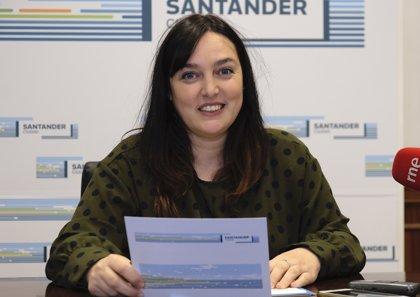 El presupuesto de Educación, Juventud y Salud de Santander crece un 185% hasta 1,1 millones