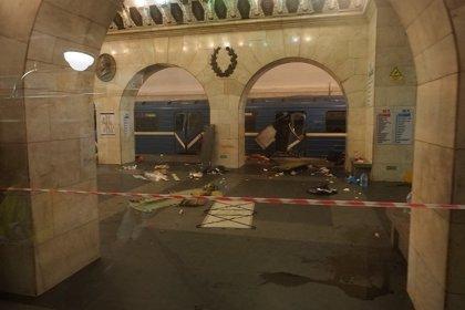 Cadena perpetua para el cerebro del atentado que mató a quince personas en el metro de San Petersburgo en 2017