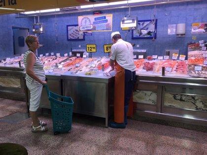 Los autónomos de Canarias que se dedican al comercio caen un 0,9% en los últimos cuatro años