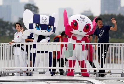 """El Comité Paralímpico Internacional celebra """"el número sin precedentes"""" de peticiones de entradas para Tokio"""