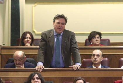 """Teruel Existe ve """"urgente"""" la investidura y pedirá que se acabe con """"las dos Españas: la desarrollada y la vaciada"""""""