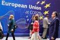 """La UE emplaza a sus miembros a presentar su plan de acción ante la """"emergencia climática"""" a principios de 2020"""