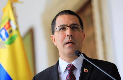 Los países del Grupo de Lima boicotean el discurso del ministro de Maduro en la cumbre del clima