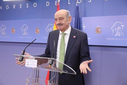 """PRC no aceptará que Sánchez negocie sobre referendos o """"presos políticos"""" con ERC"""