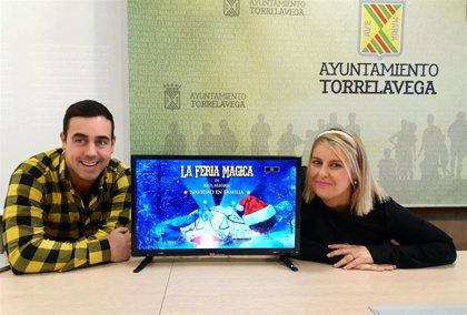 La Feria Mágica de Raúl Alegría vuelve a Torrelavega con más de 270 actuaciones