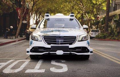 Mercedes-Benz y Bosch inician un proyecto piloto para el servicio automatizado de transporte