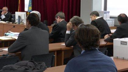 Un perito del caso Palau dice que las cuentas de Patrocini y Viva Europa reflejan 157.000€ de pérdidas en cinco años