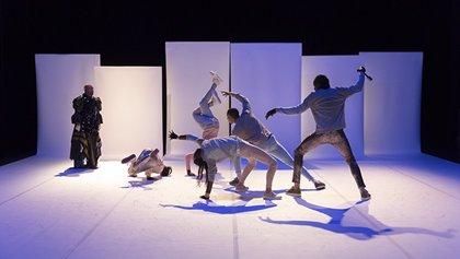 Unas 'Diosas' de la maternidad, la poesía de Lorca y un 'Scandale' de baile urbano dan la bienvenida al 2020 en el TEM