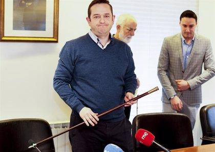 Juan Domingo de Deus (PP), nuevo alcalde de Mugardos al prosperar la moción de censura presentada con el PSOE