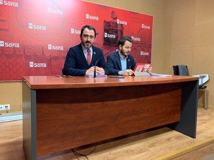 Las mejoras en el tráfico de los barrios centran las propuestas ciudadanas para los Presupuestos de Soria