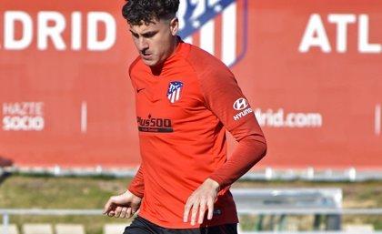 Giménez recibe el alta médica y podrá volver ante el Lokomotiv