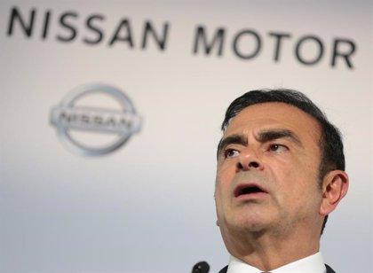 La CNMV japonesa propone multar a Nissan con más de 20 millones por el caso Carlos Ghosn