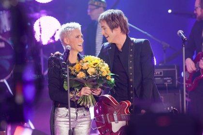 Muere Marie Frediksson: La cantante de Roxette en 5 inolvidables himnos pop