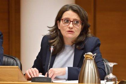 El Botànic rechaza que Oltra comparezca en Corts tras la condena a un educador por abusos a una menor como pedía Vox