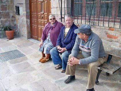 La brecha de género en las pensiones de jubilación es del 38,6% en Cantabria, según UGT