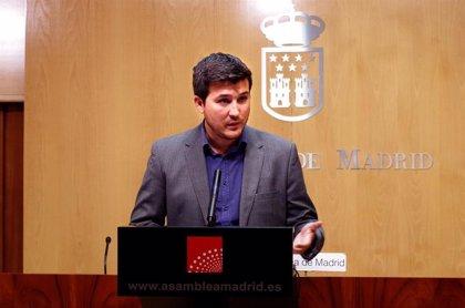 """Más Madrid ve """"grave"""" que el Gobierno """"más sobredimensionado de la historia"""" no sea """"capaz"""" de presentar los presupuesto"""