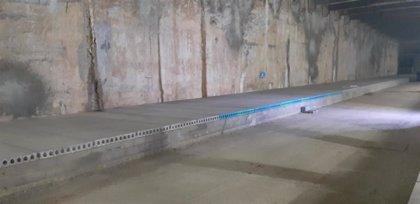La L-10 de Metrovalencia entre la calle Alicante y Natzaret entrará en funcionamiento en verano de 2021