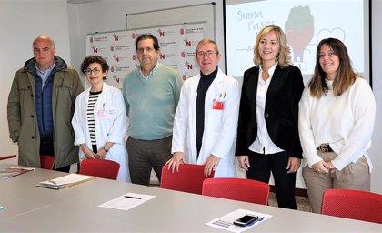 El programa 'Suma pasos Tudela' confirma los beneficios de la actividad física en la salud de las personas sedentarias