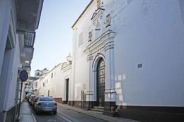 Convento Santa Teresa de Sanlúcar de Barrameda